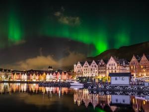 Noruega. Mucho por descubrir.