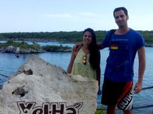 Amaia Muñoz y David Pérez – Viaje a Nueva York y Rivera Maya
